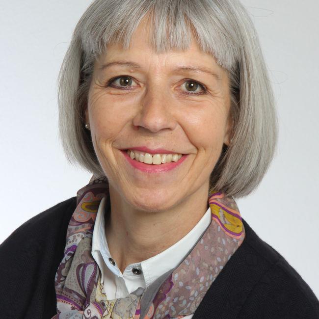 Susanna Hofmann-Hungerbühler