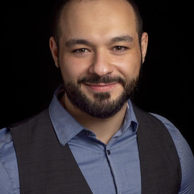 Yusuf Barman