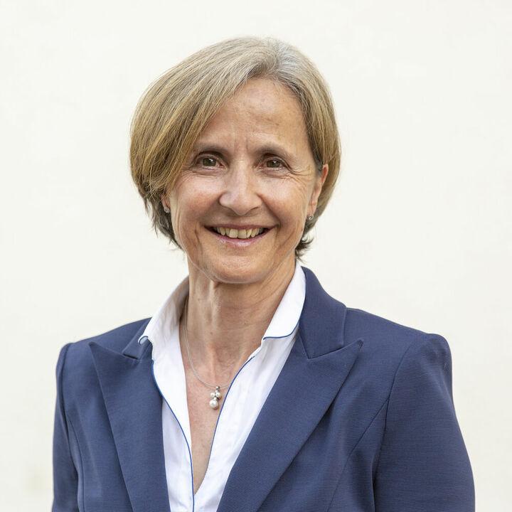 Beatrice Uffer-Tobler