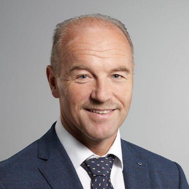 Andreas Eggenberger