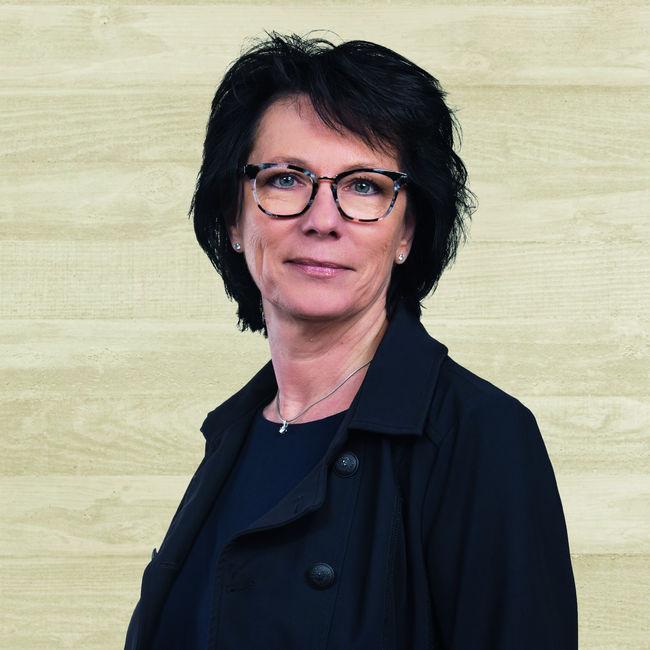 Katrin Frick