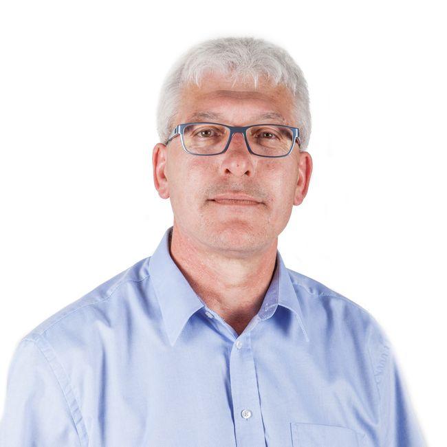 Hans Pfäffli