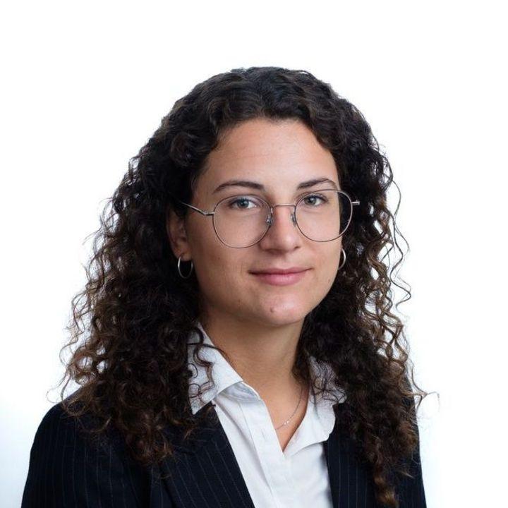 Leonie Schnyder